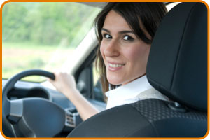 Egham Automatic Driving Lessons